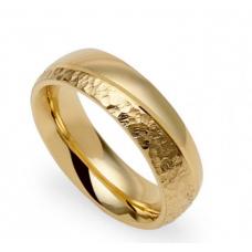 aliança ouro